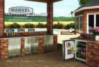 Marvel Outdoor Refrigeration Brochure