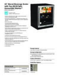 Specs-ML24BCG1