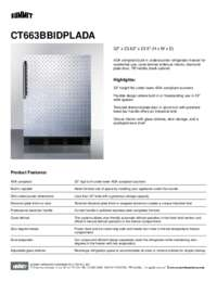 Brochure CT663BBIDPLADA