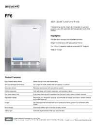 Brochure FF6