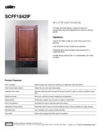 Brochure SCFF1842IF