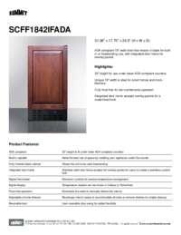 Brochure SCFF1842IFADA