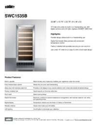 Brochure SWC1535B