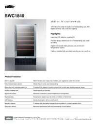 Brochure SWC1840