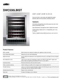 Brochure SWC530LBIST