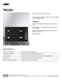 Brochure TNL053