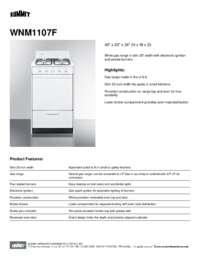 Brochure WNM1107F