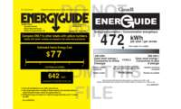 Energy Guide (28 KB)