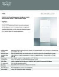 Brochure FF73