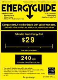42307 15 US energy guide