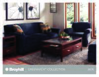 Greenwich Living Room Brochure