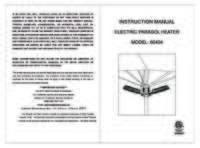60404 Manual