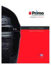 PRIMO BROCHURE ENGLISH