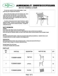61608 Manual