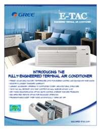 E TAC Brochure