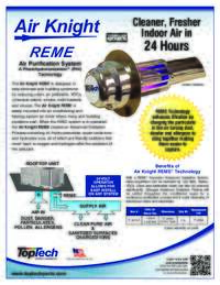 TopTech REME Brochure