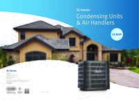 MRCOOL 13SEER R410A Brochure