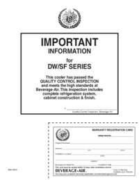DW Manual
