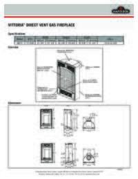 GD19 Spec Sheet