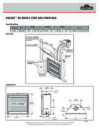 B36 Spec Sheet