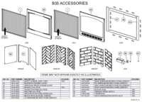 B35 Accessories