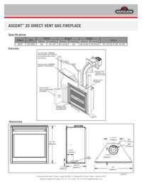 B35 Spec Sheet