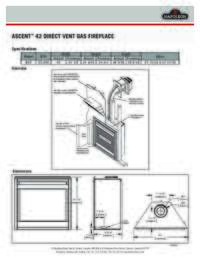 B42 Spec Sheet