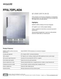 Brochure FF6L7DPLADA