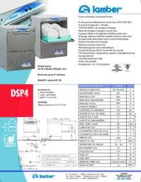 DSP4 FR