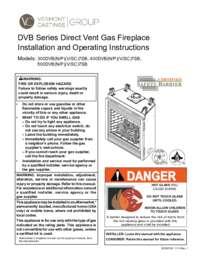 DVB Series User's Manual