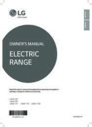 Owner's Manual English, Spanish 13,273K