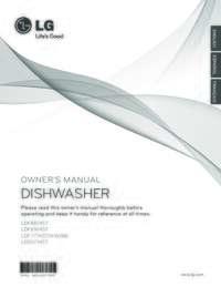 Owner's Manual English, Spanish 21,685K