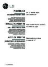 Owner's Manual Spanish 3,462K