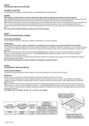 Hood Liner Install Guide (0.37MB)