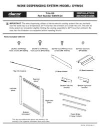 Installation Instructions Trim Kit Installs [1.12 MB]