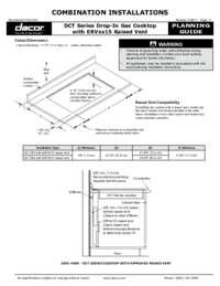 Combination Configuration DCT_ERVXX15 [296 KB]