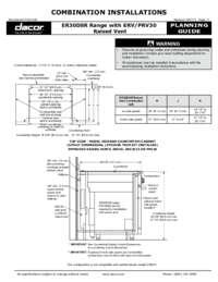 Combination Configuration ER30DSR_ERV-PRV [229 KB]