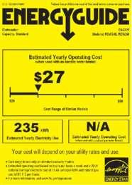 Energy Guide - US [90 KB]