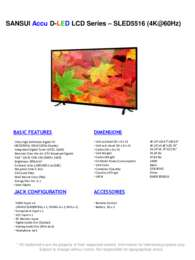 Download Technical Specifications PDF