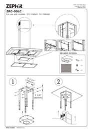 ZRC-00LC: Recirculating Kit