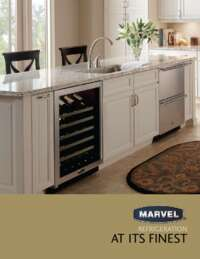 Download Marvel Full Line Product Brochure
