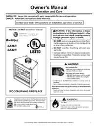 User Manual   Radiant Models