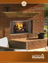 Villawood Product Brochure
