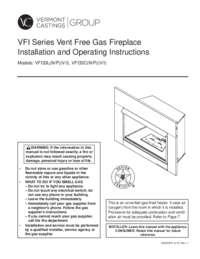 VFI Series User's Manual
