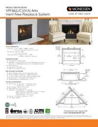 Spec Sheet   VFF36