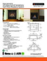 Specifications Sheet   32 Model