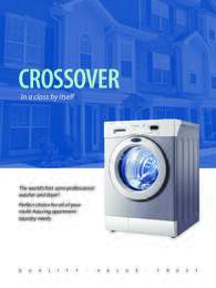 Crossover Multihousing Brochure