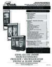 GDM 19T Product Manual