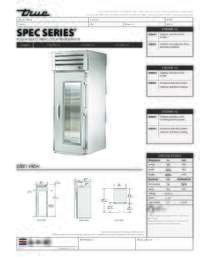 STA1RRI 1G Spec Sheet