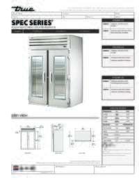 STA2RRI 2G Spec Sheet
